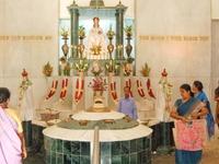 Niño Jesús Iglesia