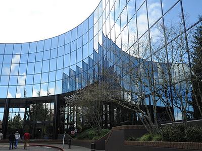 Infosys - Bellevue WA