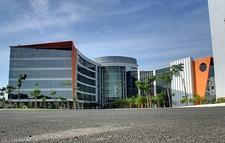 Infosys Mcity Building