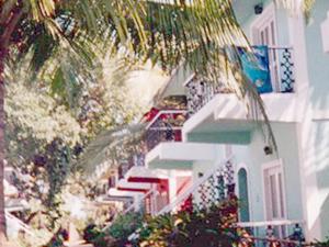 Goa Beach Apartment