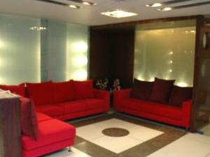 Residency Hotel Laksh