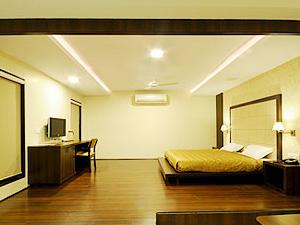El Hotel Galaxy