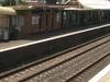 Ingleburn Railway Station