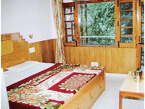 Hotel Ashiana Regency