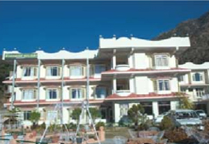 Meghavan Holiday Resort