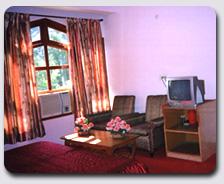 Hotel Beas Residency