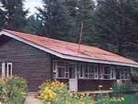 Hadimba Cottages HPTDC
