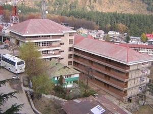 Ishaan Resort