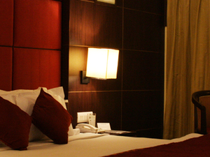 Quality Inn River Country Resort