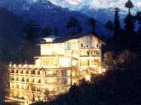 Snow Crest Manor