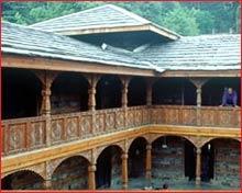 El HPTDC Castle-Naggar