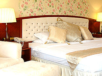 East Bourne Resort & Spa
