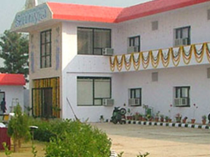Suryansh Hotel