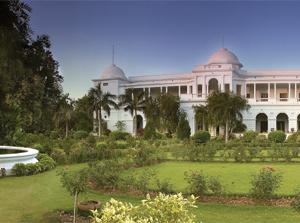 El Palacio Pataudi