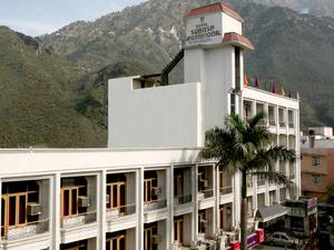 Hotel Subhash Internatinal