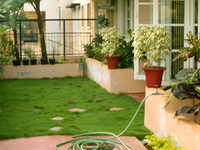 BLUE CHIP SERVICED APARTMENTS