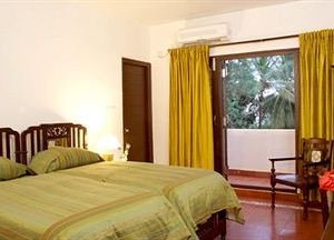 Las Suites Serviced Chettinad