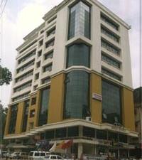 Residency Hotel Abhiman