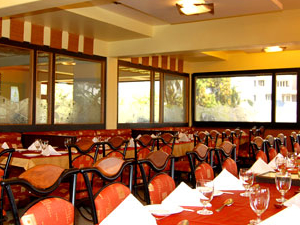 Hotel Kumar's International