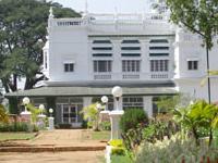 El Hotel Green