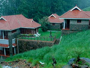 Summer Sand Hill Resort and Ayurvedic Centre
