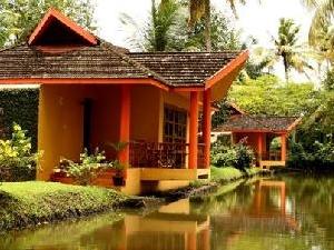 Kumarakom Golden Waters Resort