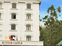 Hotel Castle Munnar