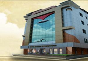 Hotel Sithara International