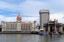 Taj Palace & Tower View