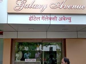 Hotel Galaxy Avenue