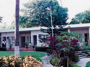 Hotel Samara Garden