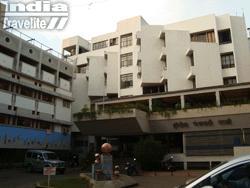 Hotel Panchvati Yatri