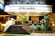 Hotel Samrat - Pure Veg