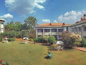 Blue Country Resort