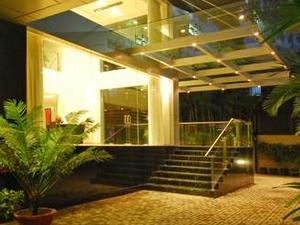 Ornate Hotel Parque