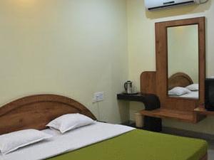 Hotel Kuber Inn