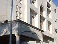 Hotel Sharada International