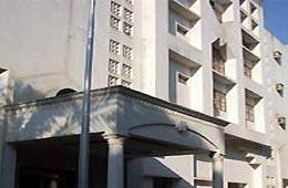 Hotel Sharanam