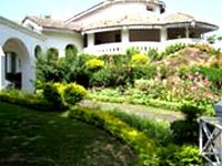 Rock End Manor