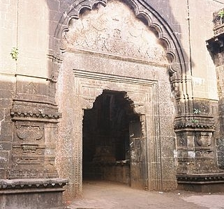 Inner Gate Of Teen Darwaza