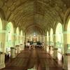 Inner Side Of The Church