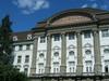 Innsbruck University, Tyrol, Austria