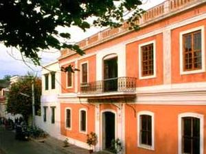 Hotel De L'Orient