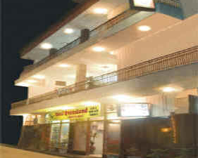 Land Hotel Reina