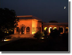 The Bagh Resort
