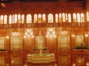 Bhanwar Niwas Hotel