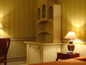 Gaj Kesri Hotel