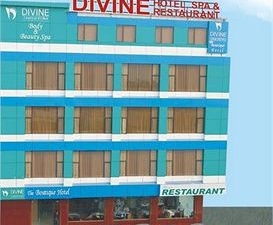 Divine The Boutique Hotel