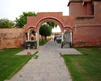 Mukundgarh Fort