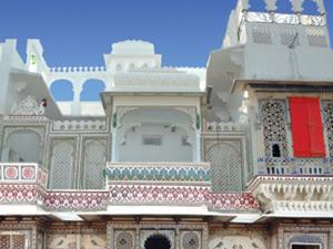 Shree Jagdish Mahal Hotel